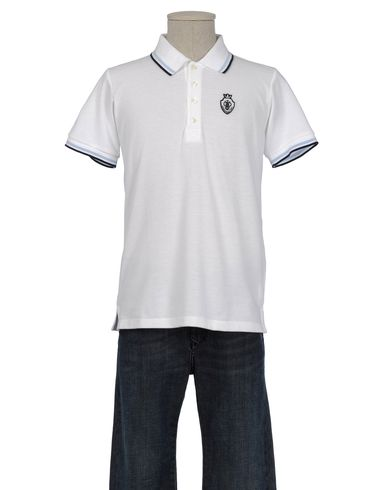 I PINCO PALLINO I&S CAVALLERI - Polo shirt