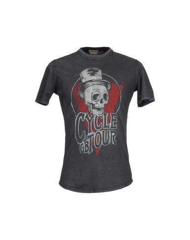 CYCLE - T-shirt