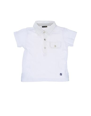 FENDI - Polo shirt