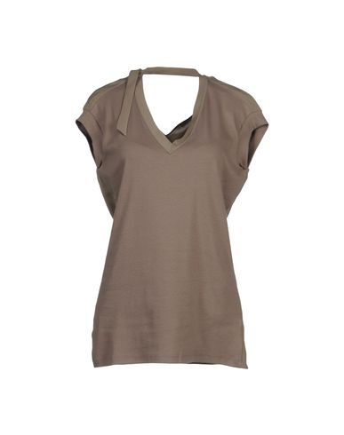BRUNELLO CUCINELLI - T-shirt