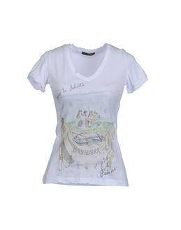 Kurzärmliges T-Shirt - ROMEO Y JULIETA EUR 39.00