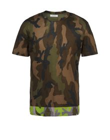 Short sleeve t-shirt - VALENTINO