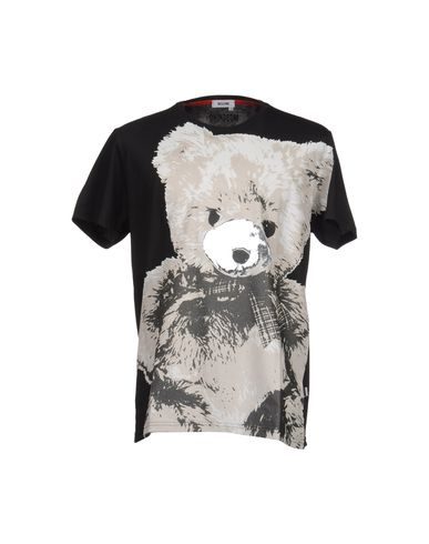 MOSCHINO - Short sleeve t-shirt