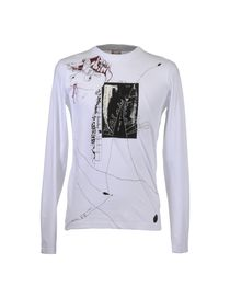 ANTONIO MARRAS - Long sleeve t-shirt