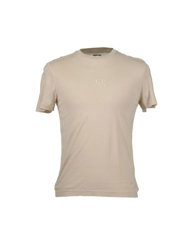 C.P. COMPANY - Short sleeve t-shirt