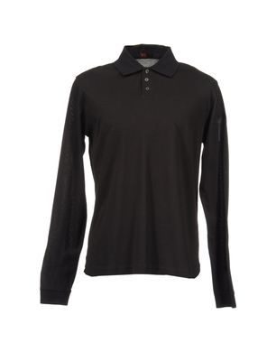 Y-3 - Polo shirt