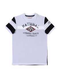 U.S.POLO ASSN. - Short sleeve t-shirt