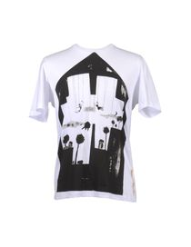 ANTONIO MARRAS - Short sleeve t-shirt