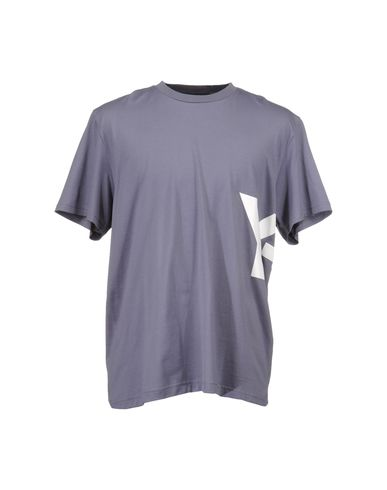 Y-3 - Short sleeve t-shirt