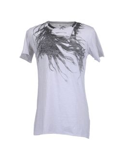 THE FIRST, THE BEST & THE LAST Short sleeve t-shirts - Item 37425394