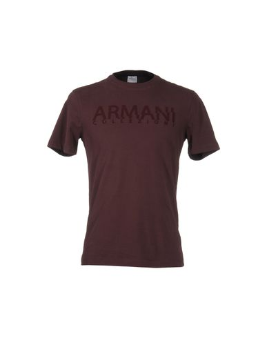 ARMANI COLLEZIONI - T-shirt