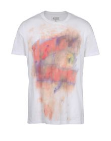 T-shirt manches courtes - MAISON MARTIN MARGIELA 10