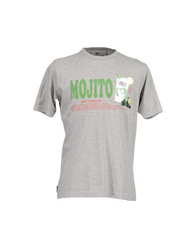 MC2 SAINT BARTH - T-shirt