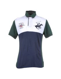 BEVERLY HILLS POLO CLUB - Polo shirt
