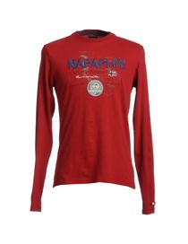 NAPAPIJRI - Long sleeve t-shirt
