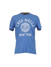 FRED MELLO - T-shirt
