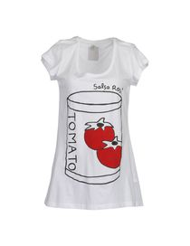 ROSE' A POIS - T-shirt