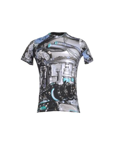 CHRISTOPHER KANE - Short sleeve t-shirt