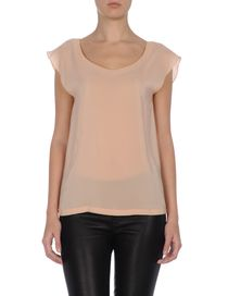 MARIA GOLUBEVA - Sleeveless t-shirt