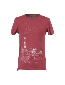 PLECTRUM by BEN SHERMAN - Short sleeve t-shirt