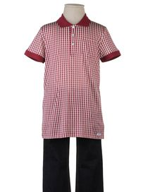 D&amp;G JUNIOR - Polo shirt