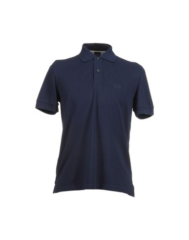 BOSS BLACK - Polo shirt