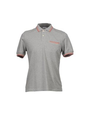 BRUNELLO CUCINELLI - Polo shirt