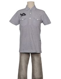 TOYS FRANKIE MORELLO - Polo shirt