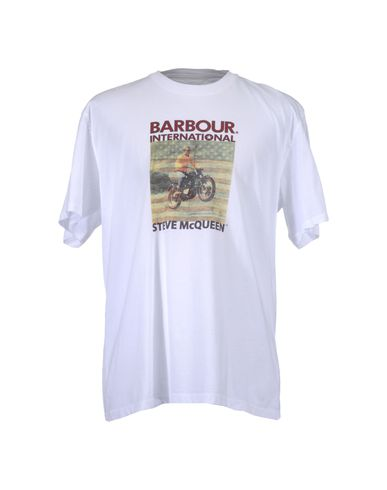 BARBOUR - T-shirt
