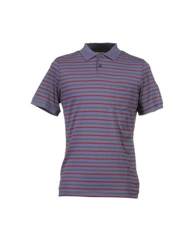 BAND OF OUTSIDERS - Polo shirt