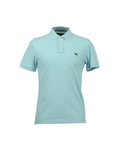 WOOLRICH - Polo shirt