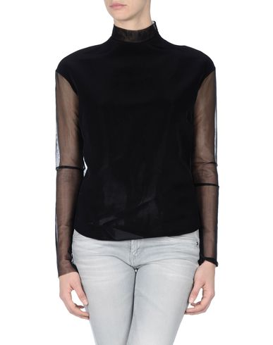 MUGLER - Long sleeve t-shirt