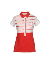 COOPERATIVA PESCATORI POSILLIPO - Polo shirt