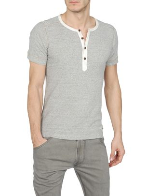 T-shirts & Hauts DIESEL: T-INTRANSITIVE-S