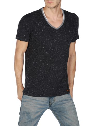 DIESEL - Short sleeves - T-ONESELF-RS 00SSM