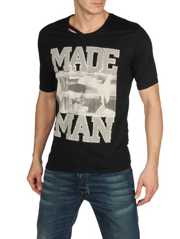 T-shirts &amp; Tops DIESEL: T-COLORADO-RS
