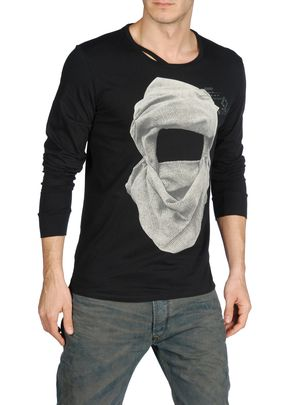 T-shirts &amp; Tops DIESEL: T-SONORA-RS