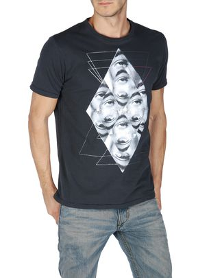 T-shirts &amp; Hauts DIESEL: T-CINTIA-R