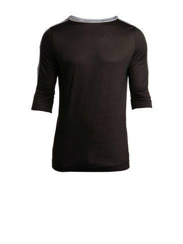 T-shirts &amp; Tops DIESEL BLACK GOLD: TOTENY-NEY