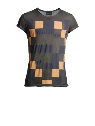 T-shirts & Hauts DIESEL BLACK GOLD: TENNESICOL