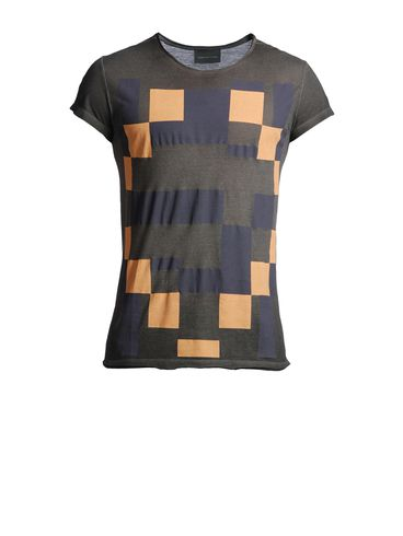 T-shirts &amp; Hauts DIESEL BLACK GOLD: TENNESICOL