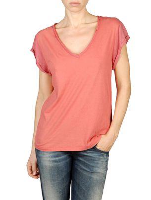 T-shirts &amp; Tops DIESEL: T-PORTULA-L