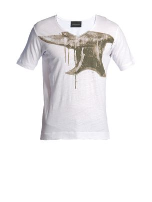 T-shirts &amp; Hauts DIESEL BLACK GOLD: TAICIY-INCUDINE