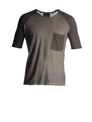 T-shirts &amp; Tops DIESEL BLACK GOLD: TOMINOVIY-RAN