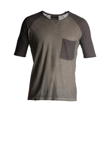 T-shirts & Hauts DIESEL BLACK GOLD: TOMINOVIY-RAN