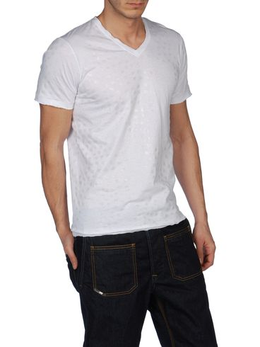 DIESEL - Short sleeves - ED-T-MALIK-RS