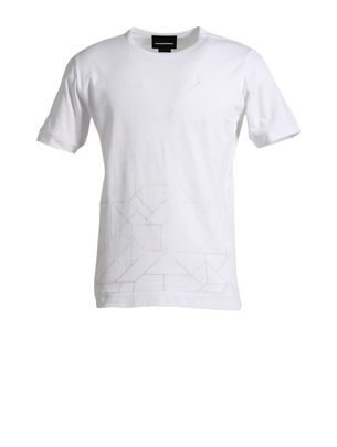 T's & Tops DIESEL BLACK GOLD: TORICIY-GEOMETRIC