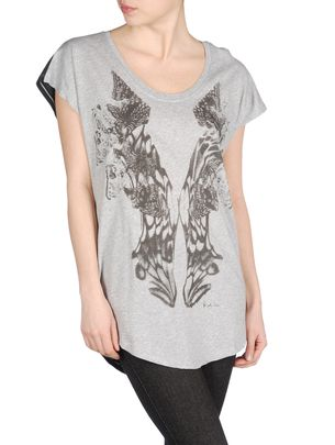 T-shirts & Tops 55DSL: LIZARD