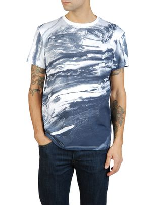 T-shirts &amp; Hauts 55DSL: T-MARBLE