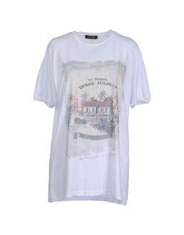 Short sleeve t-shirts - ROMEO Y JULIETA